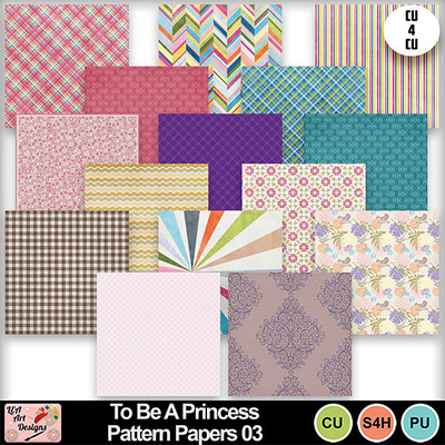 To_be_a_princess_pattern_papers_03_preview