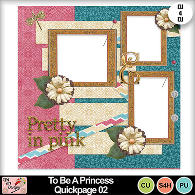 To_be_a_princess_quickpage_02_preview