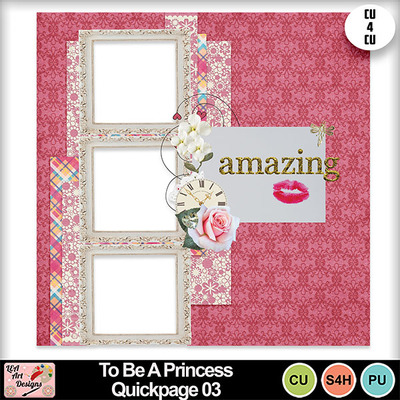 To_be_a_princess_quickpage_03_preview