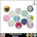 To_be_a_princess_stickers_preview_small