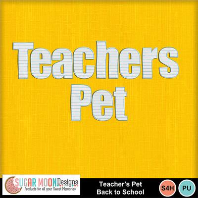 Teacherspet_backtoschool_appreview