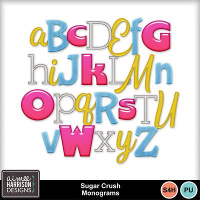 Aimeeh_sugarcrush_monograms