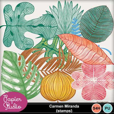 Carmenmiranda_stamps
