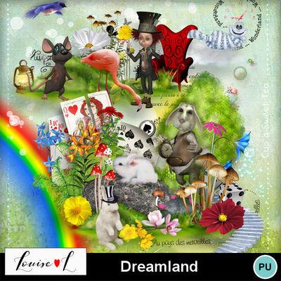 Louisel_dreamland_pv1