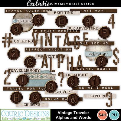Vintage_traveler_alphas_words_