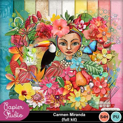 Carmenmiranda_kit
