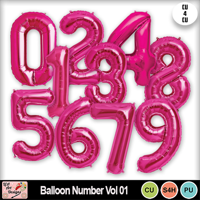 Balloon_numbers_vol_001_preview