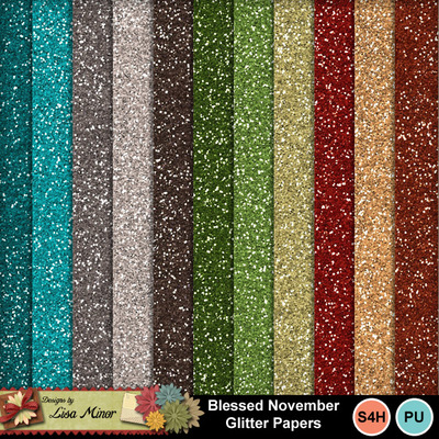 Blessednovemberglitters