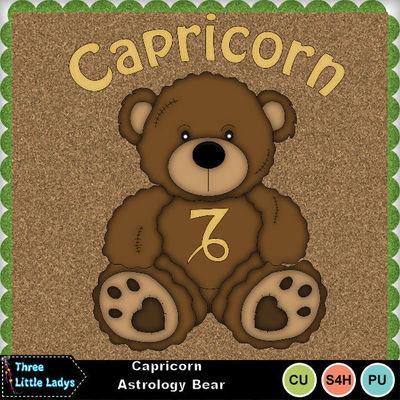 Capricorn_astrology_bear-tll
