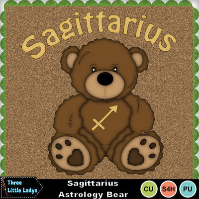 Sagittarius_astrology_bear--tll