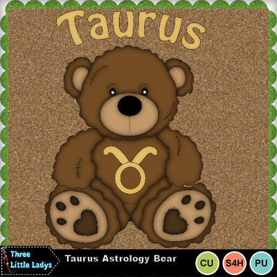 Taurus_astrology_bear--_tll