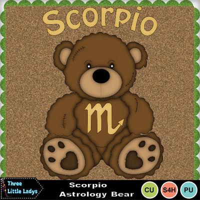Scorpio_astrology_bear--tll