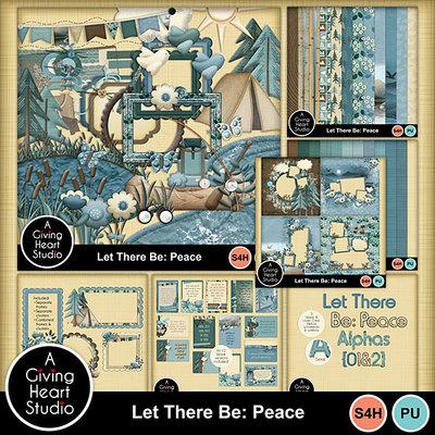 Agivingheart-lettherebepeace-bundlepreview_web