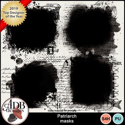 Adbdesigns_patriarch_masks