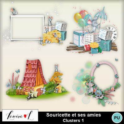 Louisel_souricette_clusters1_preview