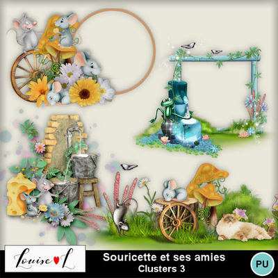 Louisel_souricette_clusters3_preview