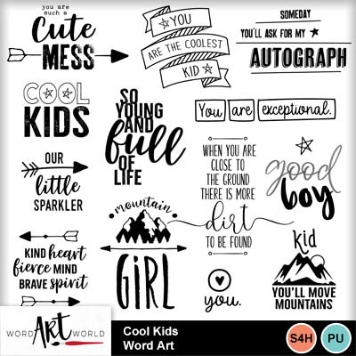 Cool_kids_word_art