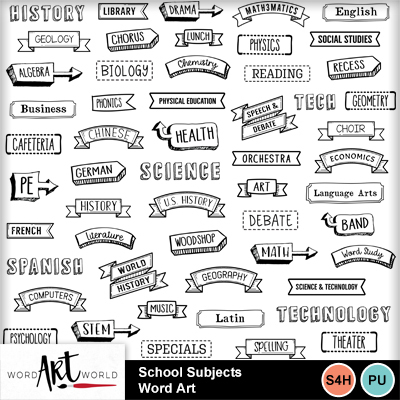 School_subjects
