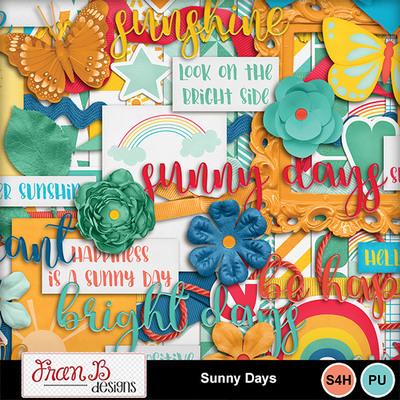 Sunnydays4