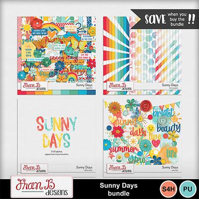 Sunnydaysbundle1
