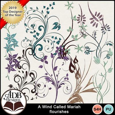 Adbdesigns_wind_called_mariah_flourishes