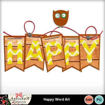 Happy_word_art