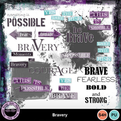 Bravery4