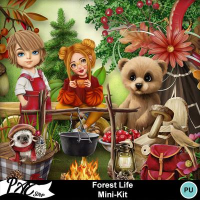 Patsscrap_forest_life_pv_mini_kit
