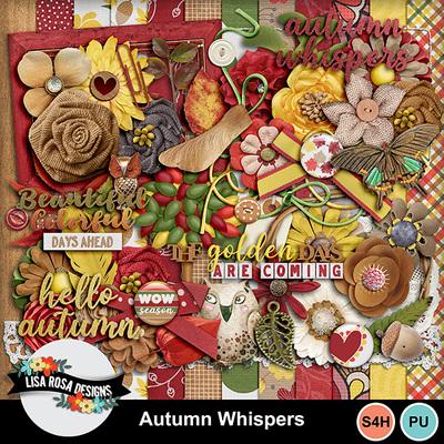 Lisarosadesigns_autumnwhispers_pagekit