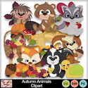 Autumn_animals_clipart_preview_small