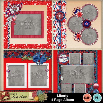 Liberty_4_page_album