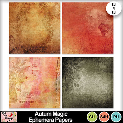 Autumn_magic_ephemera_papers_preview
