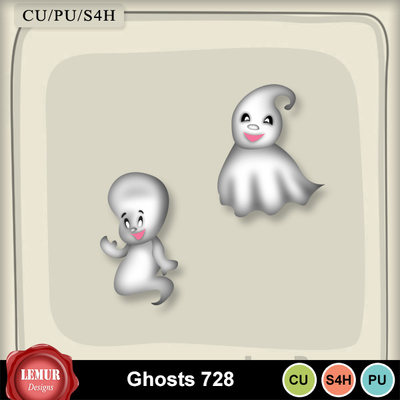 Ghosts728
