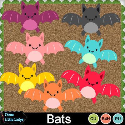 Bats-tll