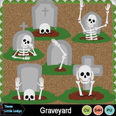 Graveyard-tll