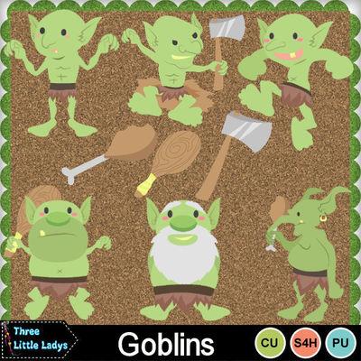 Goblins-tll