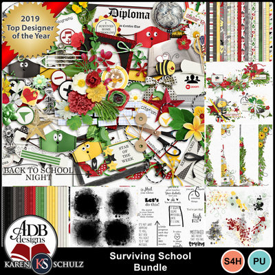 Surviving_school__bundle
