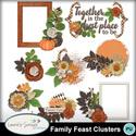 Mm_familyfeastclusters_small