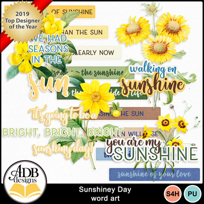 Adbdesigns_sunshiney_day_wordart