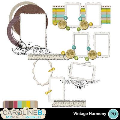 Vintage-harmony-clusters_1
