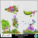 Louisel_bath_in_the_forest_clusters1_preview_small