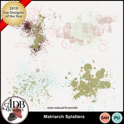 Matriarch_splatters
