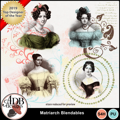 Matriarch_blendables