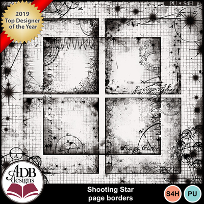 Shooting_star_page_borders