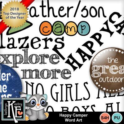 Happycamperwordart02