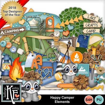 Happycamperelements01