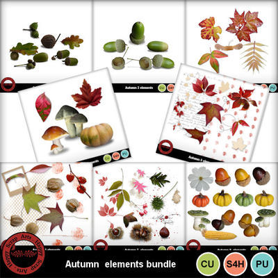 Autumnbundle