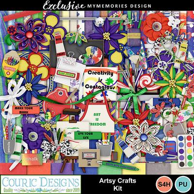 Artsy-crafts-kit