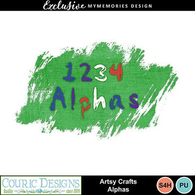 Artsy-crafts-alphas