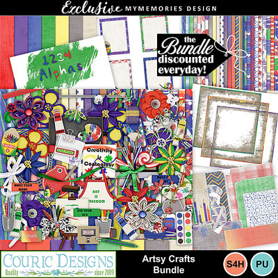 Artsy-crafts-bundle